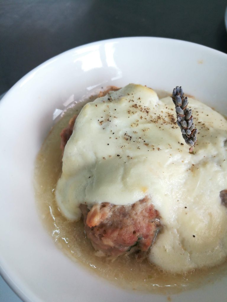 sciusceddu pasquale messinese ricetta