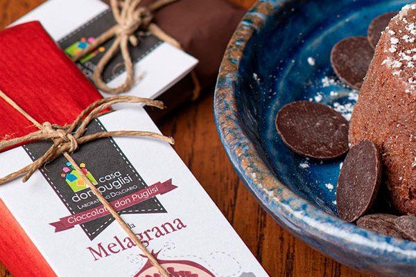 Cioccolato Casa & Putia Domicilio e Asporto