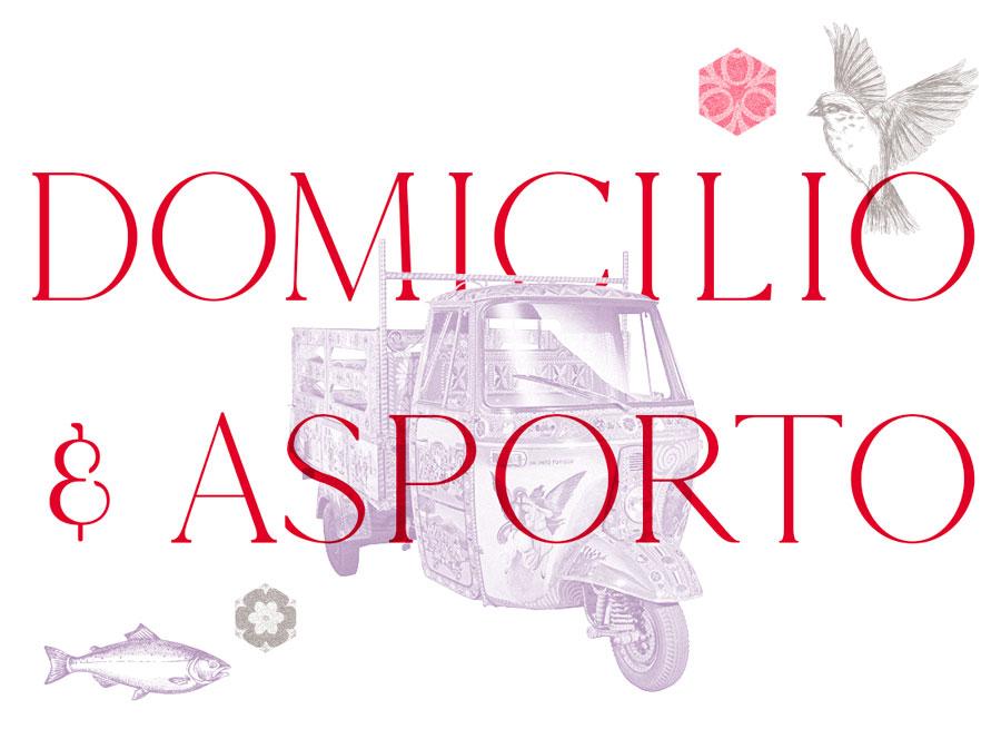 Casa & Putia Domicilio e Asporto