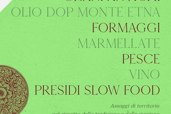 Di Casa in Casa, Etna / Jazz / Food a Casa Merlino